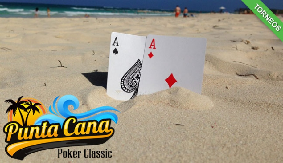 Play Poker In The Punta Cana Poker Classic